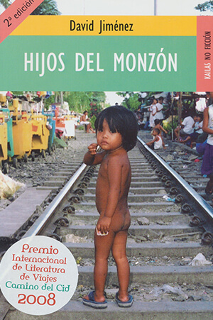 Hijos del Monzón - David Jiménez